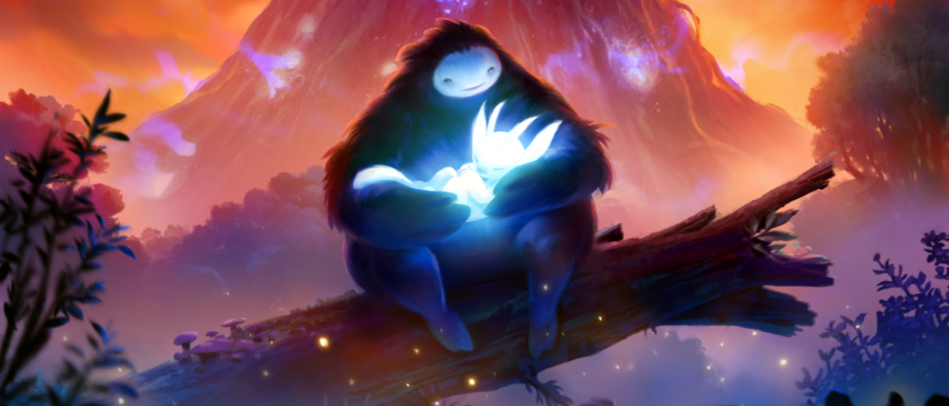 XBox Game Pass Ori And The Blind Forest