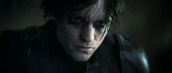 Robert Pattinson Reveals What It's Like Playing The Batman