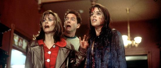 Scream 5's Official Title Has Been Revealed And It's Pretty Confusing