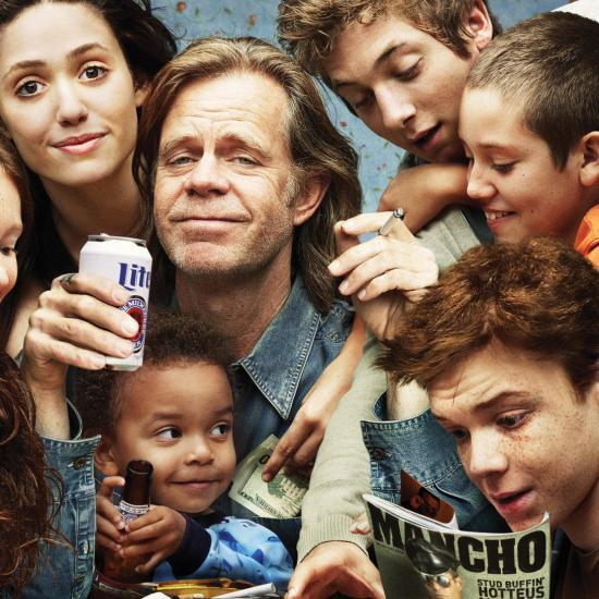 Shameless Recap: The Gallaghers Are Back And We're Excited