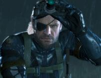 David Hayter Talks Oscar Isaac Casting In Metal Gear Solid Movie