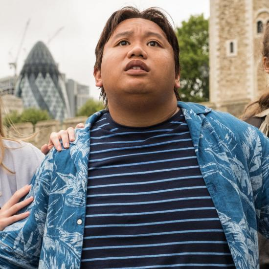 Spider-Man 3 Will Reportedly Have A Bigger Role For Jacob Batalon's Ned Leeds