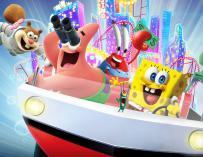 The SpongeBob Movie: Sponge On The Run Review