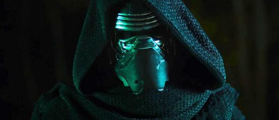 The Teaser Trailer For The New Fan Film Star Wars: Echoes Of Darkness Has Been Released