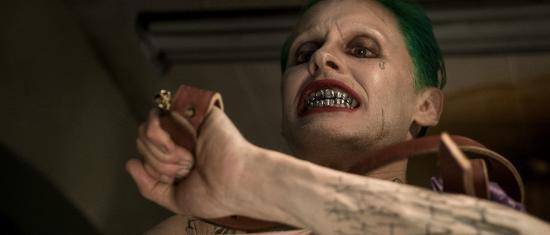 Jared Leto's Full Joker Look In Zack Snyder's Justice League Revealed