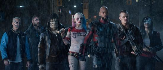 WarnerMedia Boss Shuts Down The Chances Of The Ayer Cut Of Suicide Squad Being Released