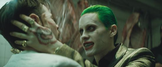 David Ayer Says The First 40 Minutes Of Suicide Squad Were Cut