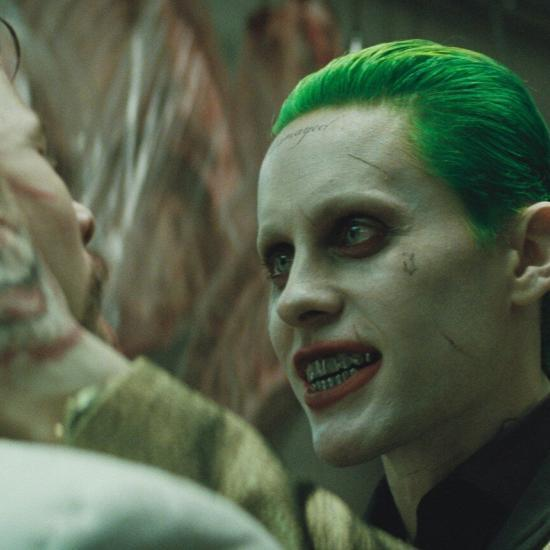David Ayer Won't Talk About His Cut Of Suicide Squad Anymore