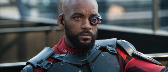 EXCLUSIVE: Will Smith Will Not Be Doing Reshoots For David Ayer's Suicide Squad Cut
