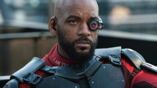 Will Smith Says He Would Return As Deadshot