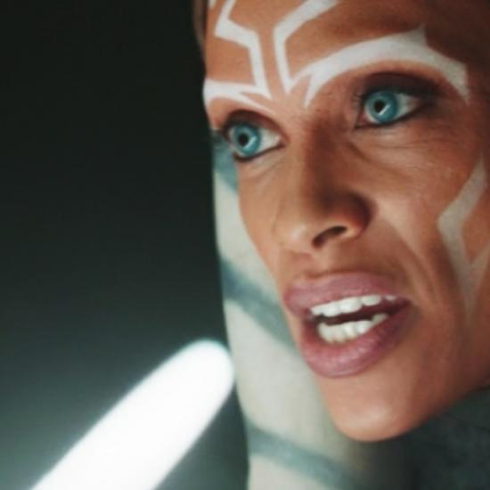 The Mandalorian Season 2 Episode 5 Teases An Ahsoka Tano Spinoff Series And An Epic Villain