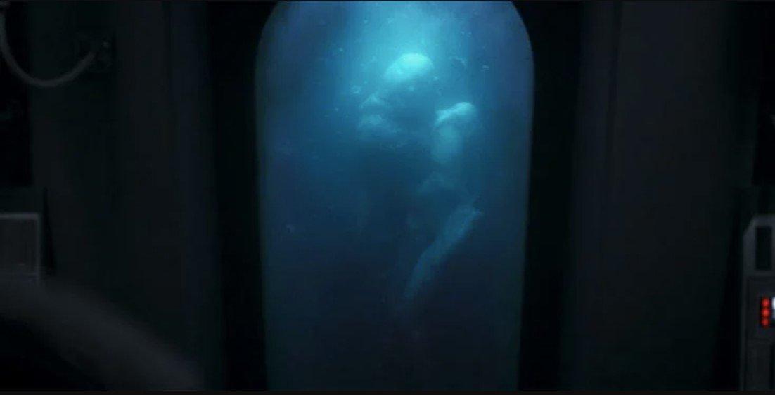The Mandalorian Season 2 Snoke