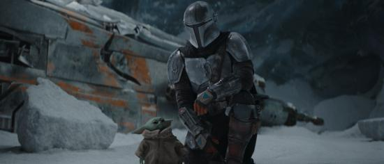 The Mandalorian Fans Have Worked Out The Identity Of The Ice Planet In Season 2 Episode 2