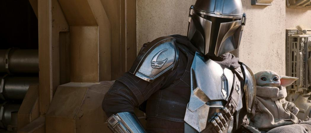 the-mandalorian season 2 episode 1 review Disney Plus