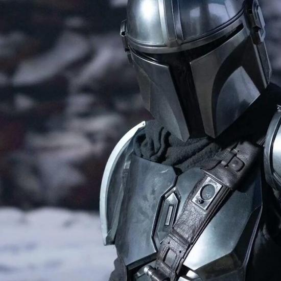 Pedro Pascal Reveals He Uses His 'Bedroom Voice' For The Mandalorian