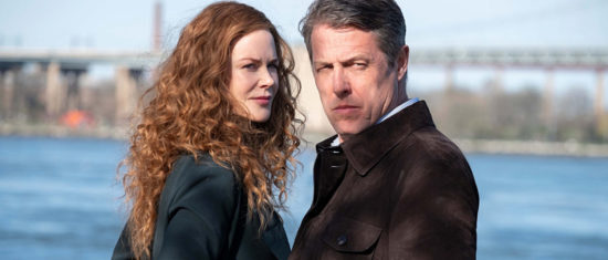 Who Could The Real Murderer Be In The Undoing? Could It Really Be Hugh Grant's Character?