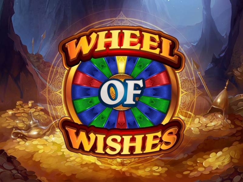 Wheel Of Wishes Android Games