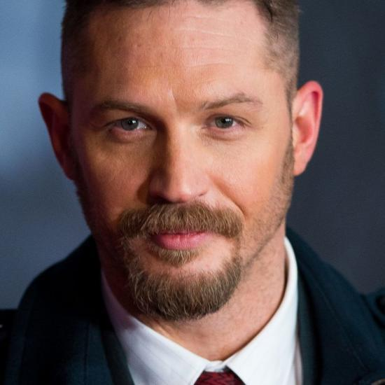 Everything We Want To See In Tom Hardy's Don McCullin Film