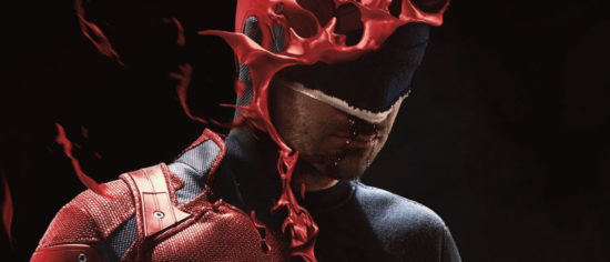 Daredevil's Charlie Cox Reportedly Has Wrapped Filming On Spider-Man 3