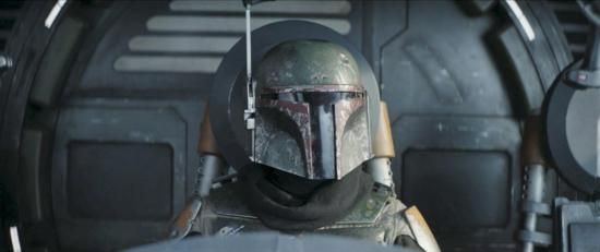 This Mandalorian Fan Has Decoded Boba Fett's Message In Chapter 14