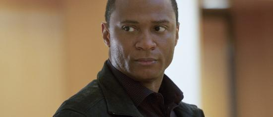 David Ramsey Returning To The CW's Arrowverse – Possibly As Green Lantern