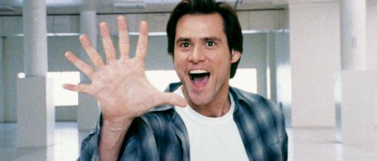 Jim Carrey Rumoured To Be In Talks To Return For A Bruce Almighty Sequel