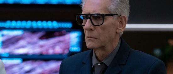 David Cronenberg Will Return To Star In Star Trek Discovery Season 4