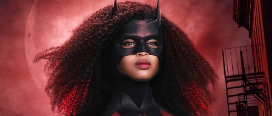 Javicia Leslie Reportedly Spotted On Titans Season 3's Set As Batwoman
