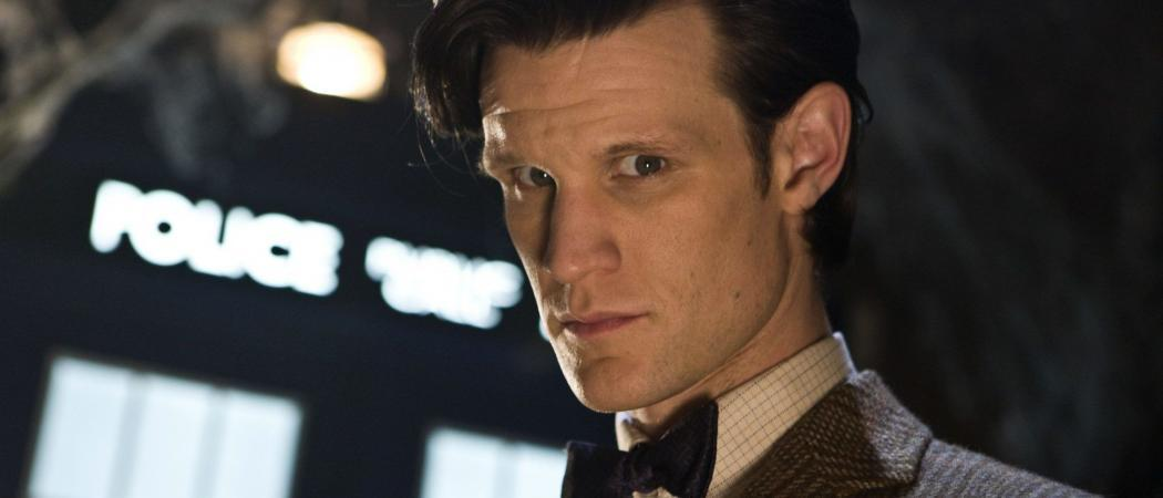 Matt Smith Game Of Thrones House Of Dragons Doctor Who