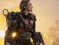 Emily Blunt Doesn't Want To Be In A Superhero Movie