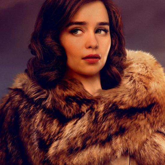 Emilia Clarke Addresses Star Wars Return In Lando Series