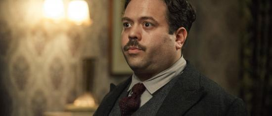 Fantastic Beasts 3's Dan Fogler Opens Up On Johnny Depp's Exit As Grindelwald