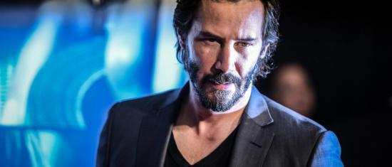 Keanu Reeves Is Reportedly In Talks For A Role In A Future Marvel Series (EXCLUSIVE)