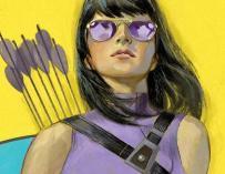 Hawkeye's Release Date On Disney Plus Revealed
