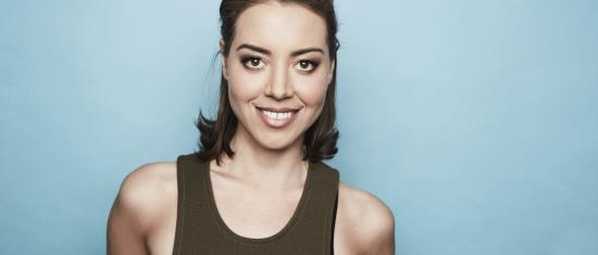 Aubrey Plaza Joins Jason Statham In Guy Ritchie's Upcoming Thriller