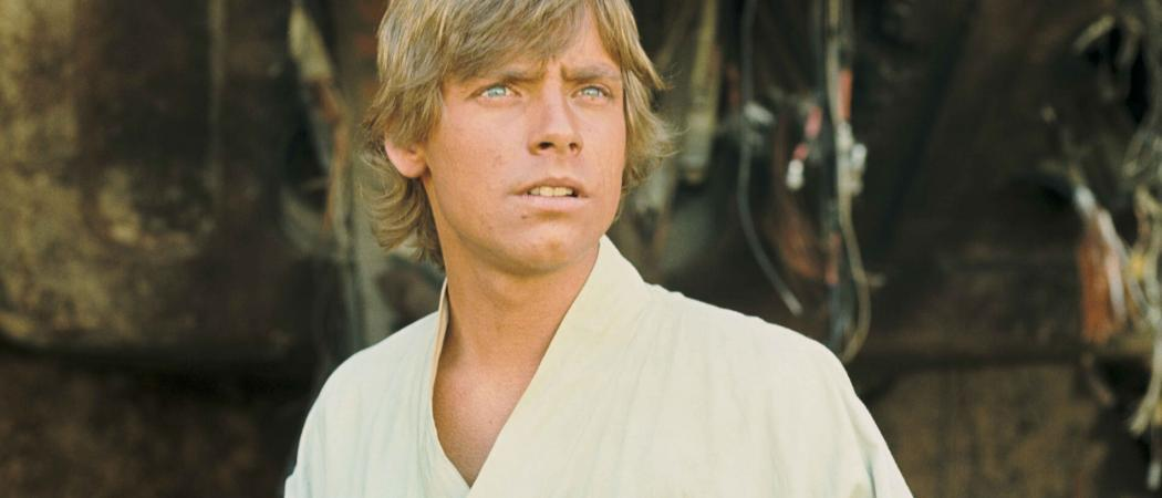 Luke-Skywalker-Star-Wars-Show-Spinoff Mark Hamill
