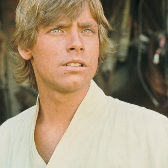 Luke Skywalker Solo Series Reportedly In Development For Disney Plus