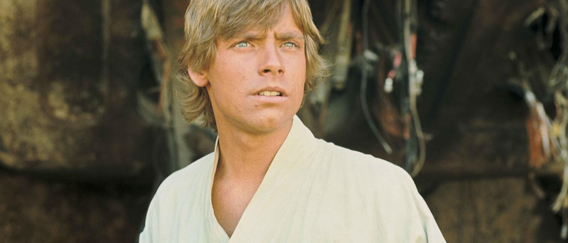 Luke-Skywalker-Star-Wars-Show-Spinoff Mark Hamill