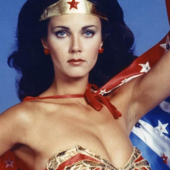 Lynda Carter Is Reportedly In Talks To Return As Wonder Woman In The Flash Movie