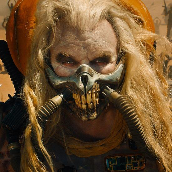 Mad Max: Fury Road's Star Hugh Keays-Byrne Passes Away At 73