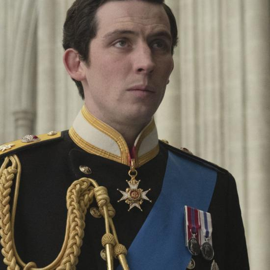 The Royal Family Is Trying To Get Netflix To Say That The Crown Is Fictional