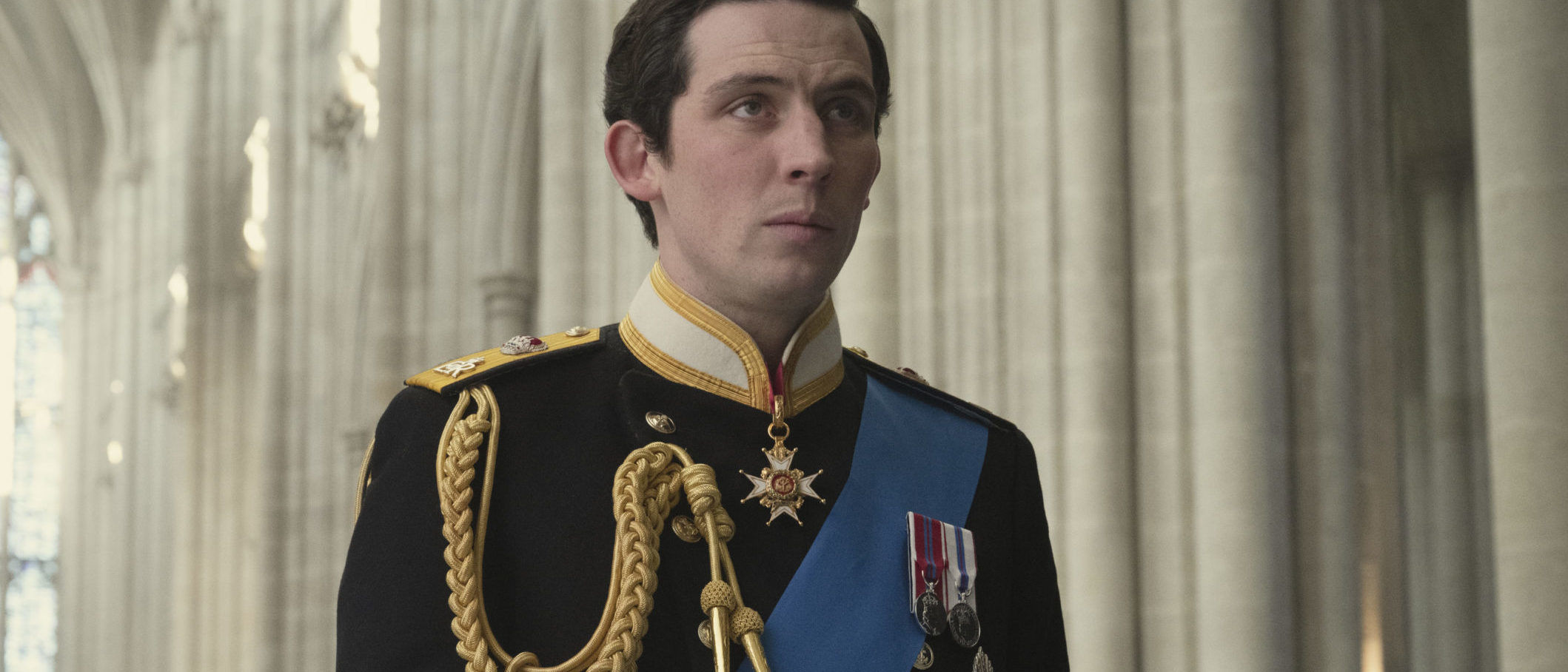 The Crown S4 Netflix Prince Charles