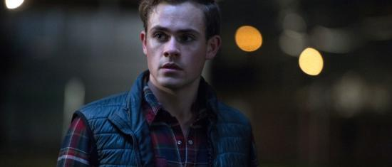 EXCLUSIVE: Dacre Montgomery In Talks To Play The Human Torch In The Fantastic Four Movie