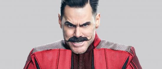 Jim Carrey Has Reportedly Signed On To Star In Multiple Robotnik Movies