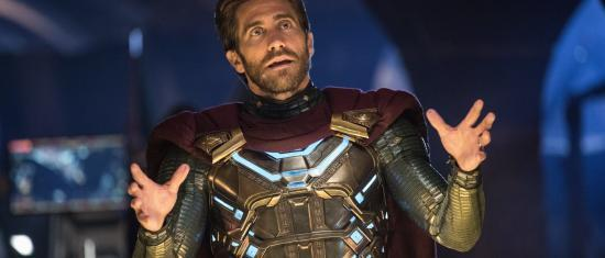 Jake Gyllenhaal Rumoured To Be Returning As Mysterio In Spider-Man 3
