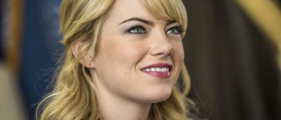 Spider-Man 3 Reportedly Will See Emma Stone Return As Gwen Stacey