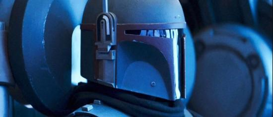 Robert Rodriguez Is An Executive Producer On Disney Plus' The Book Of Boba Fett