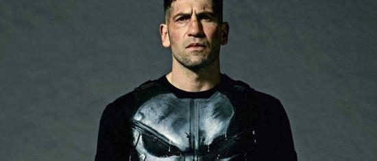 Marvel Will Be Keeping The Punisher's Skull Logo For The Upcoming Reboot