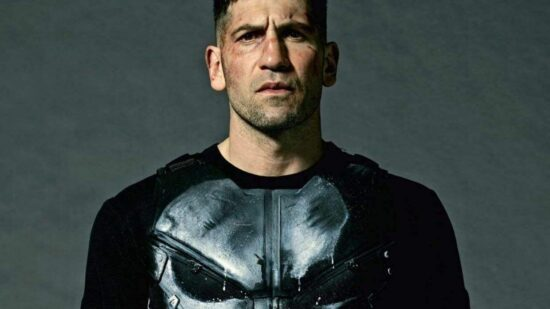 Jon Bernthal On Why He Wanted To Play The Punisher