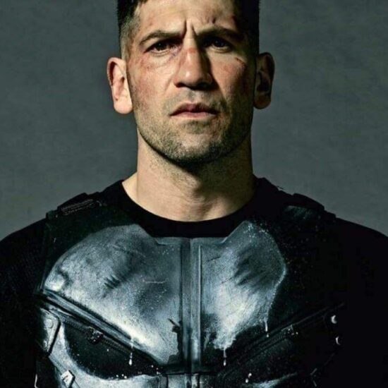 Jon Bernthal Doesn't Know Why The Punisher Isn't In The MCU